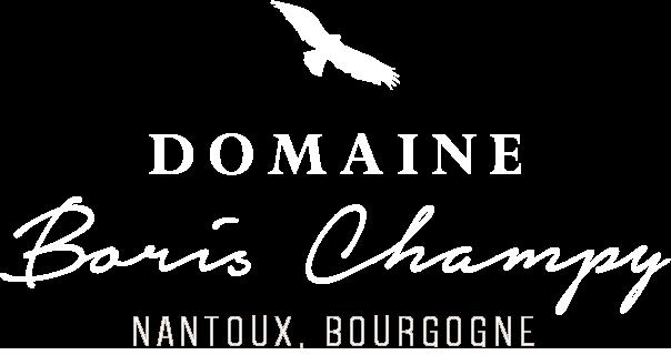 Domaine Boris Champy Nantoux